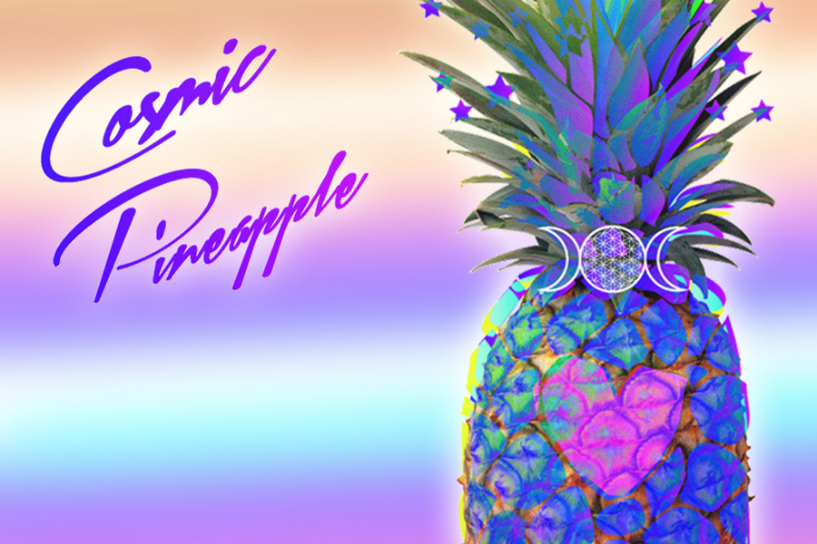 A Cosmic, Conscious And Creative Community In Ibiza, Cosmic Pineapple