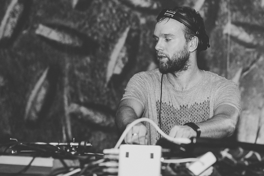 Interview: Jan Zero Talks About Sonus Festival