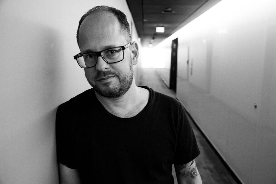 Interview: Oliver Huntemann