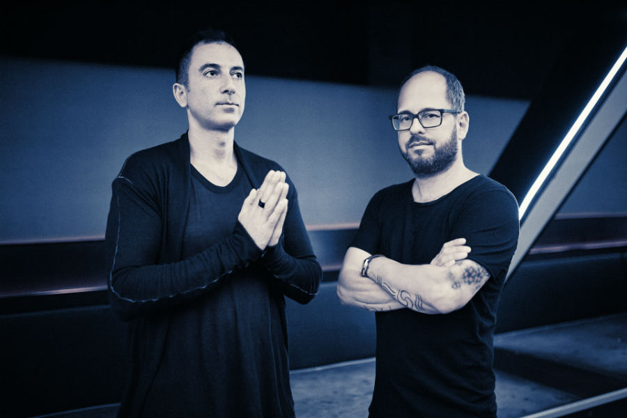 Watch Dubfire And Oliver Huntemann 'Restrospectivo' Documentary