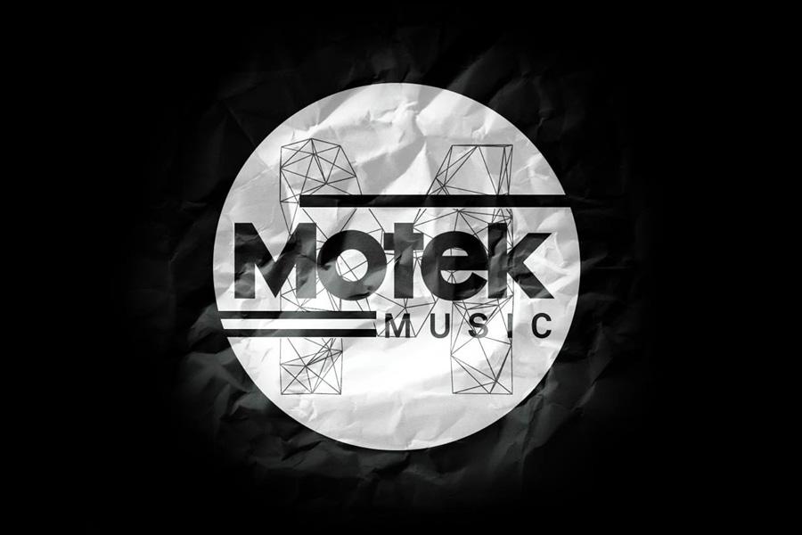 Motek – Journeys: USA