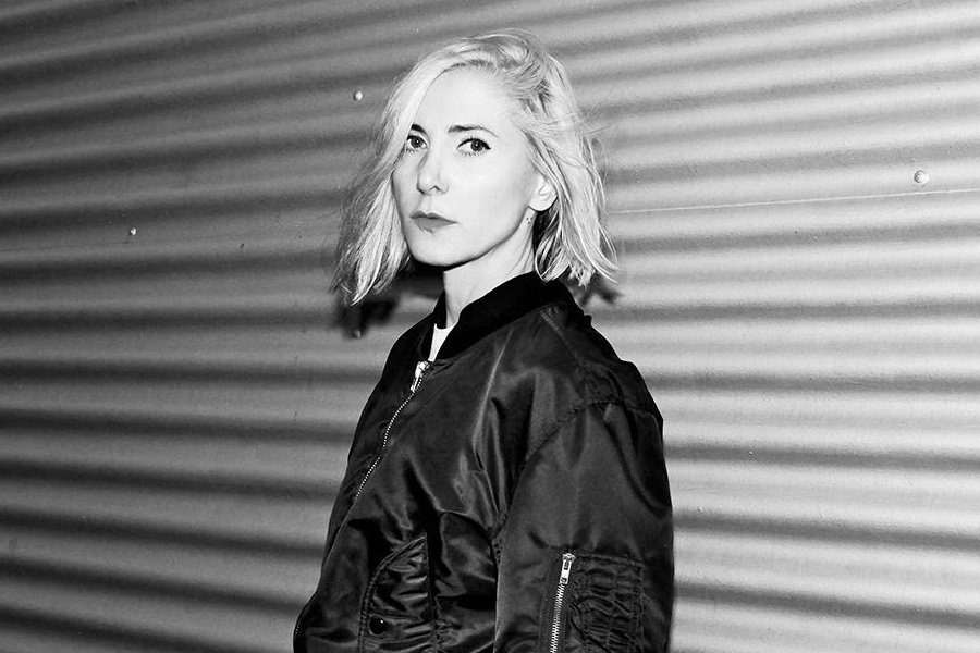 Ellen Allien To Host 'Vinylism' Events At Her Favorite Record Shops