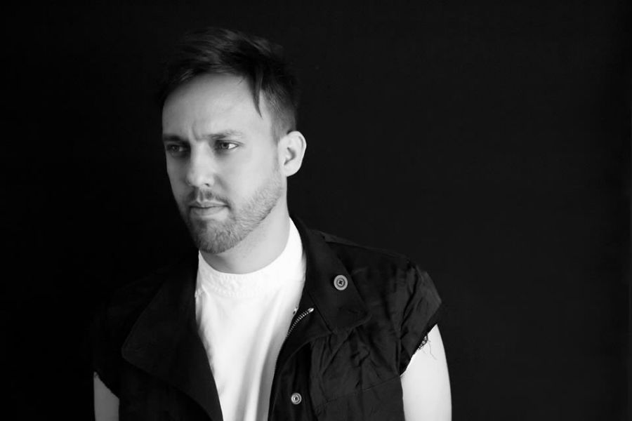 Maceo Plex Announces New Album 'Solar' (Audio)