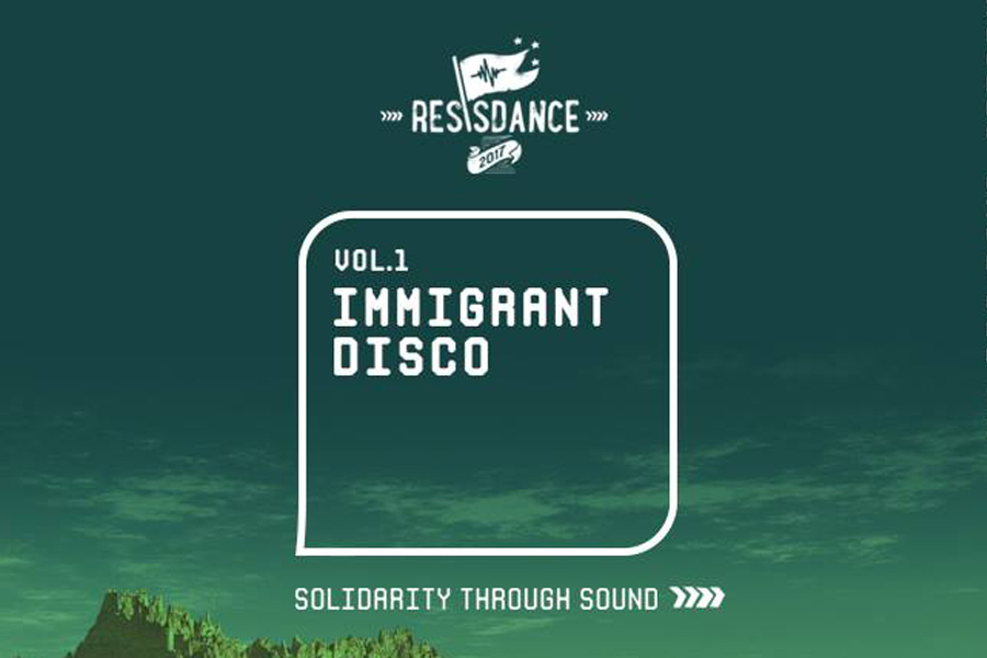 Join Miami's Immigrant Disco For A Good Cause