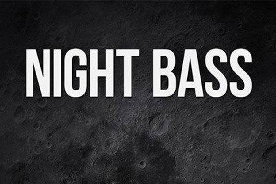 Phlegmatic Dog – Keepmastik (Night Bass)