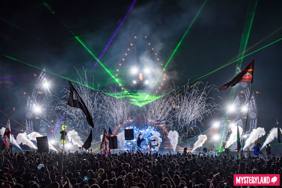 Mysteryland US Edition Has Been Cancelled