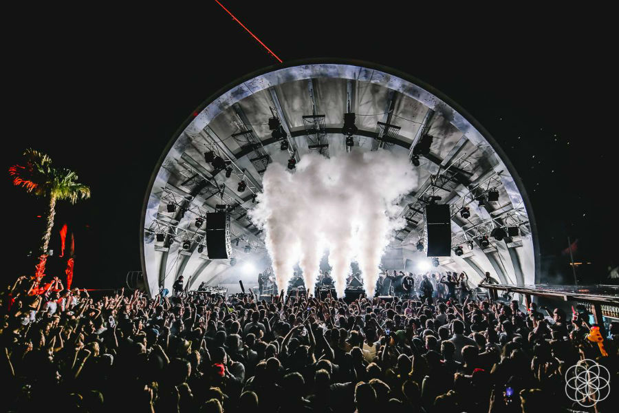 Sonus Festival And Movement Croatia Join Forces For A Special Summer Event