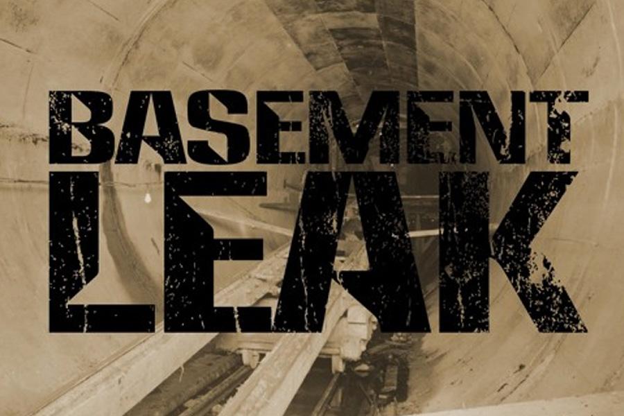 VA – Various Leaks Vol.2 (Basement Leak)