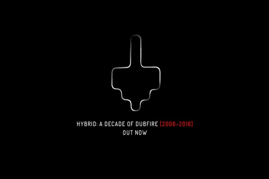 Dubfire Celebrates A Decade Of Music With A Special Box Set (Audio)