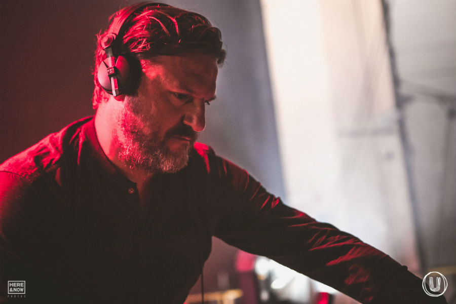 Solomun At The O2 Academy, London