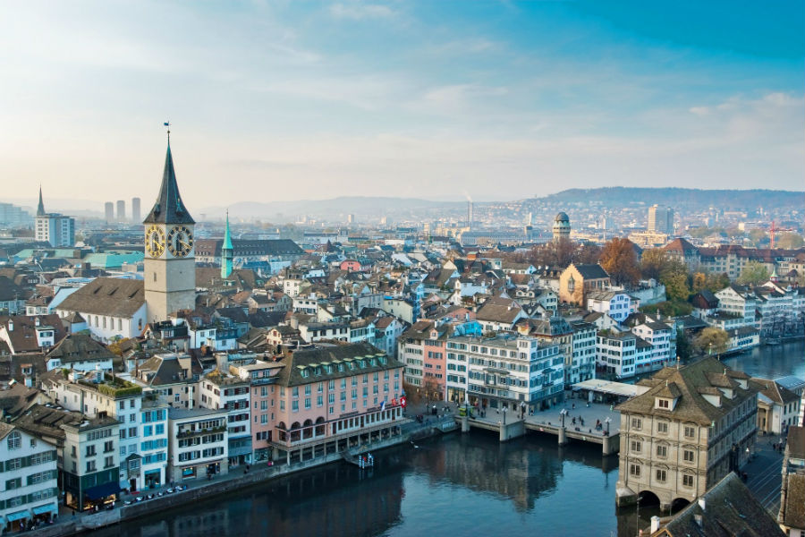 Zurich Recognizes 'Techno Culture' As Part Of UNESCO's Intangible Cultural Heritage