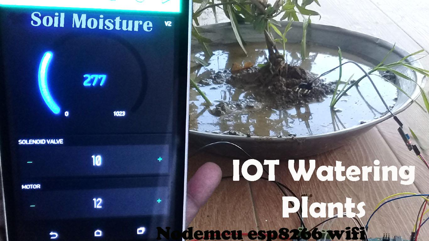 Plant Soil Moisture Tester Circuit Circuit Diagram