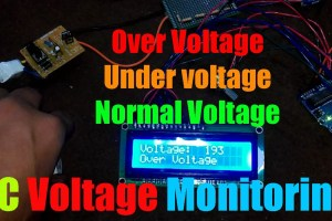 voltage Monitoring