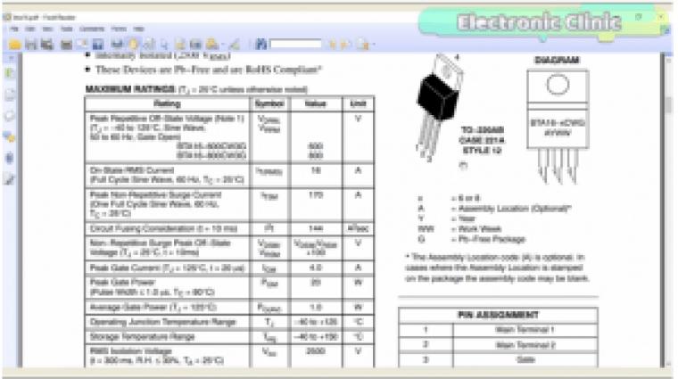 MOC3021 light dimmer, Triac BTA16, Zero Crossing detector & Arduino