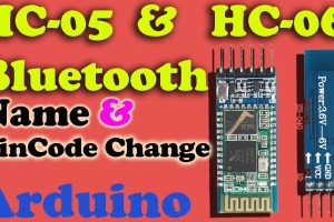 Bluetooth arduino
