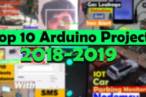 top 10 arduino projects Archives - Electronic Clinic