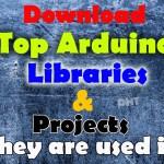 Arduino Libraries Download