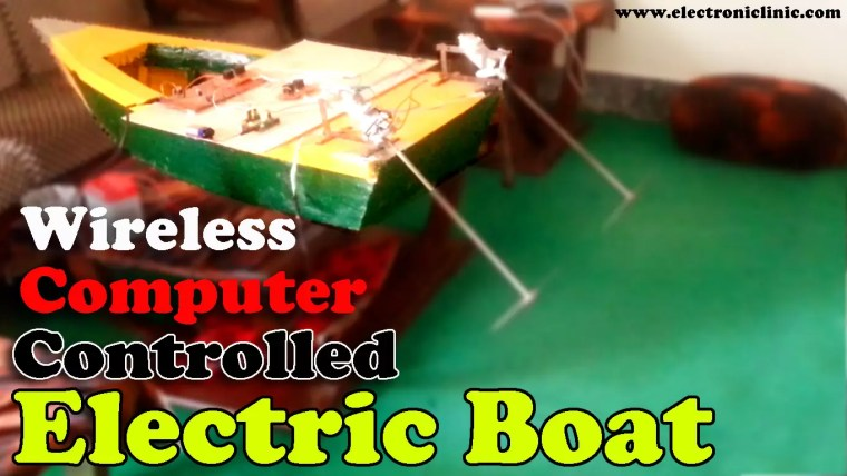 Electric Boat