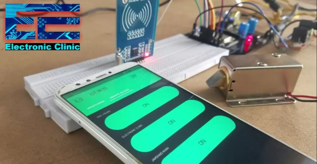 RFID and IoT