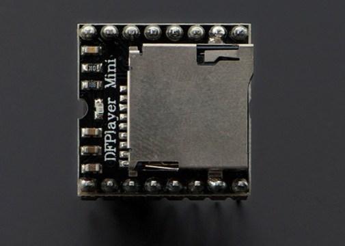 DFplayer Mini Mp3