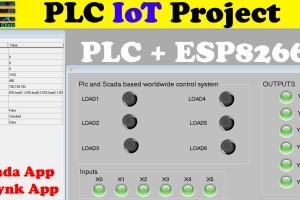 PLC IoT