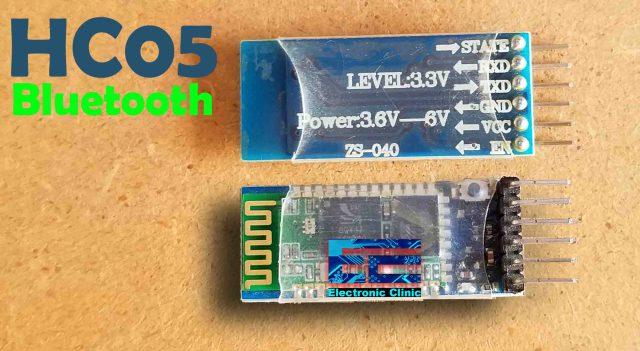 ESP8266 Bluetooth
