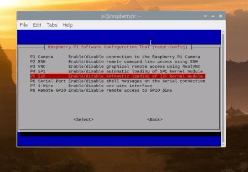 Raspberry Pi 16x2 LCD