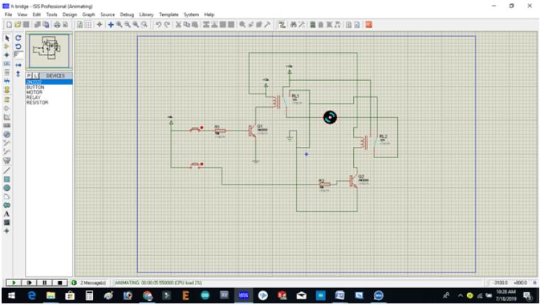Arduino Camera Tracking System using Image processing vb net EmguCv