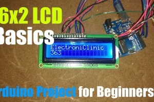 16x2 lcd arduino simulation Archives - Electronic Clinic