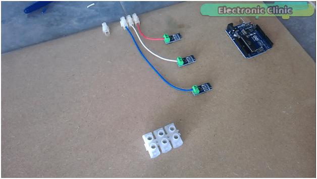 3 phase transformer