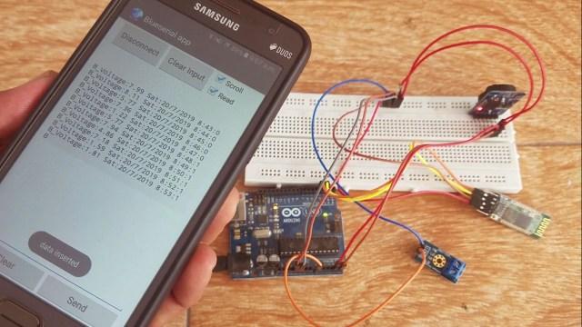 Arduino RTC DS3231