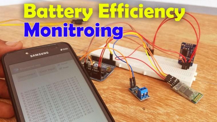 Battery Efficiency