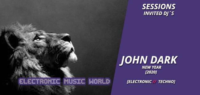 SESSIONS: John Dark – New Year Techno