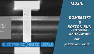 music_dombresky__boston_bun_-_stronger_extended_mix