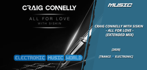 music_craig_connelly_with_siskin_-_all_for_love_extended_mix