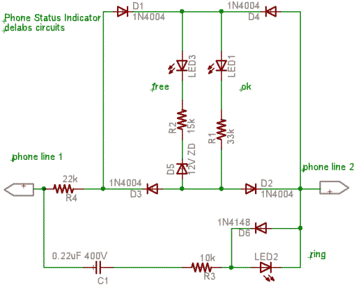 delabs Schematics - Electronic Circuits - Electronic Designs and ...