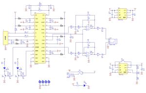 USB Sound Card with PCM2702  ElectronicsLab