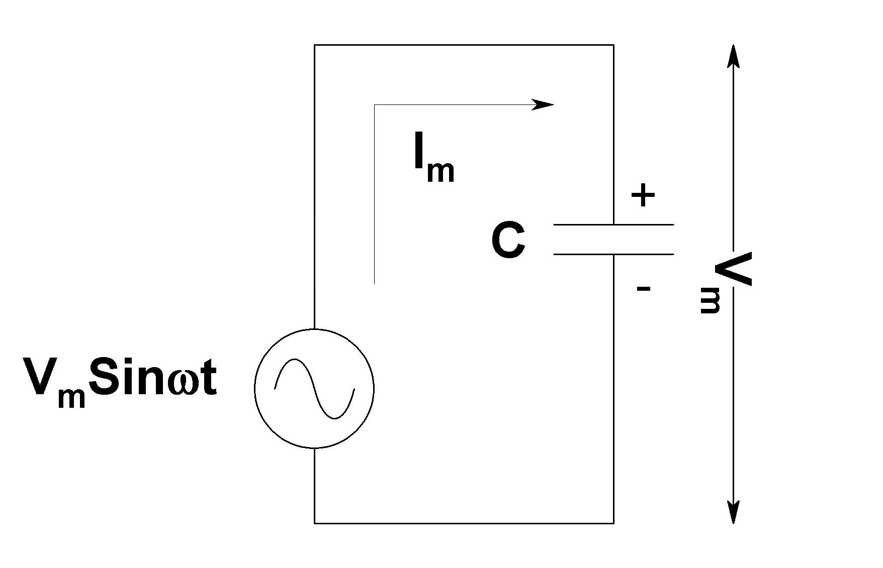 Acysis Of Capacitor