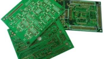 Printed Circuit Board Prototype