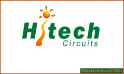 Hitech Circuits Logo