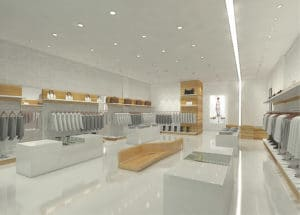 how led lights can spur sales in the