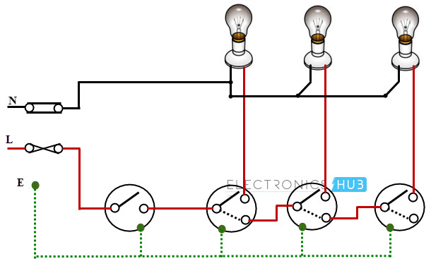 Staircase wiring experiment circuit diagram template motor controller wiring diagram connection godown wiring connection diagram wiring diagramsapplication of godown wiring data wiring diagramgodown wiring diagram wiring diagram