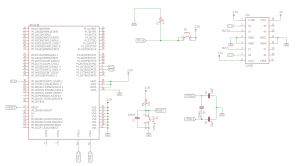 DC Motor Control using ARM7 LPC2148