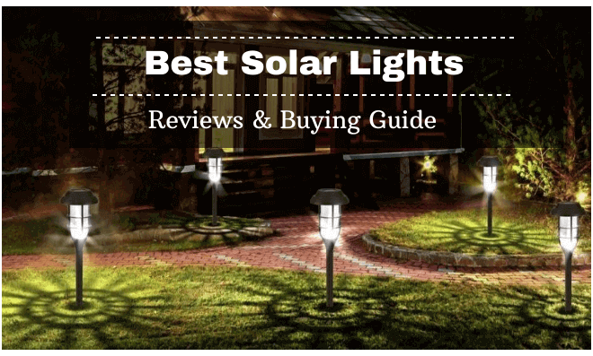the 11 best solar lights in 2021