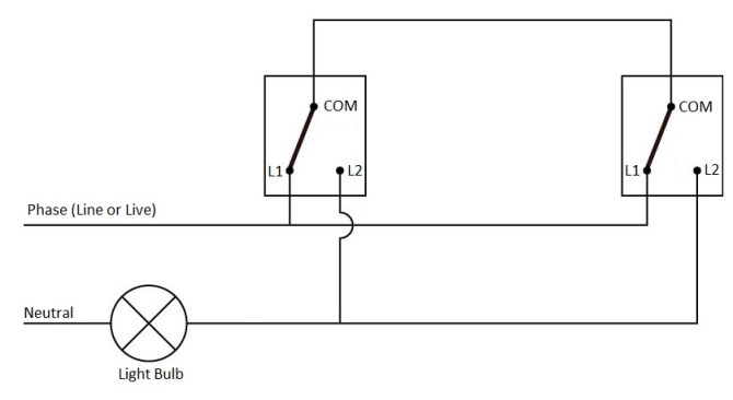 two position switch wiring diagram  pietrodavicoit circuit