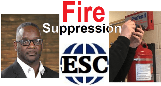 How A Fire Suppression System Works