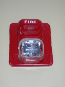 Fire alarm Notification Appliance (image)
