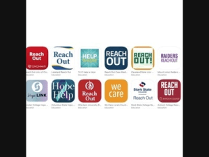 Lakeland-Developed App Now Utilized By Other Colleges To Assist Students With Mental Health (image)