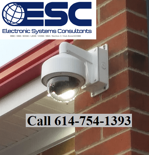 ESC offers the finest in video surveillance systems (image)
