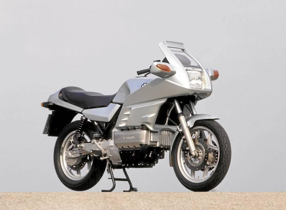 Moto-BMWK100